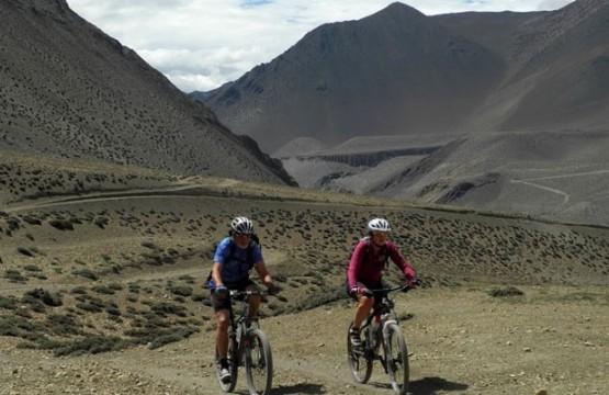 4 Best Mountain Biking Tour to do in Nepal