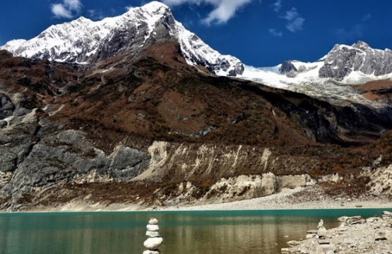 Trekking the Manaslu Circuit - The best of the West