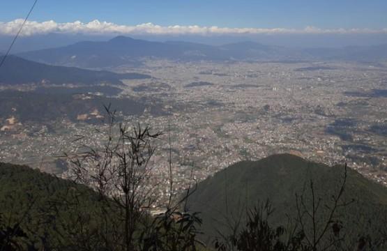 Top Hiking destination around Kathmandu Valley