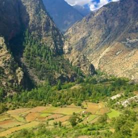Mid and Far Western Region