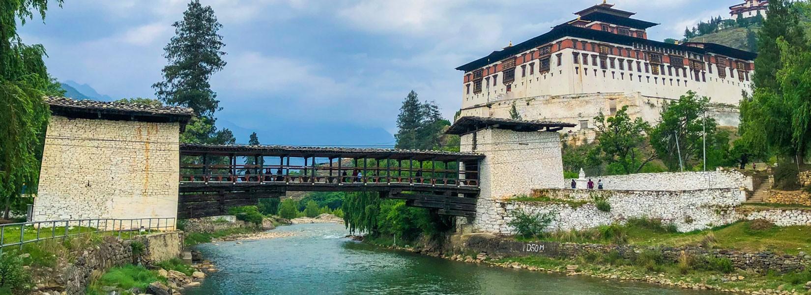 BhutanTour Information