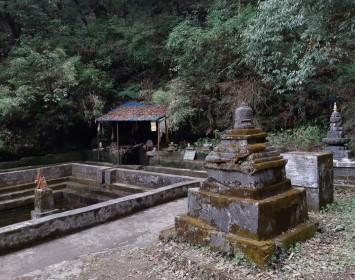 Day Hike to Shivapuri National Park