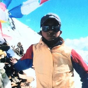 Chandra Man Gurung