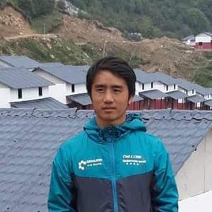 Ganesh Man Gurung