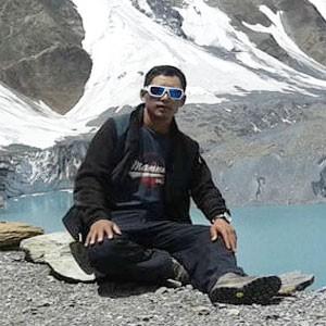 Kanchha Gurung(Sujan)